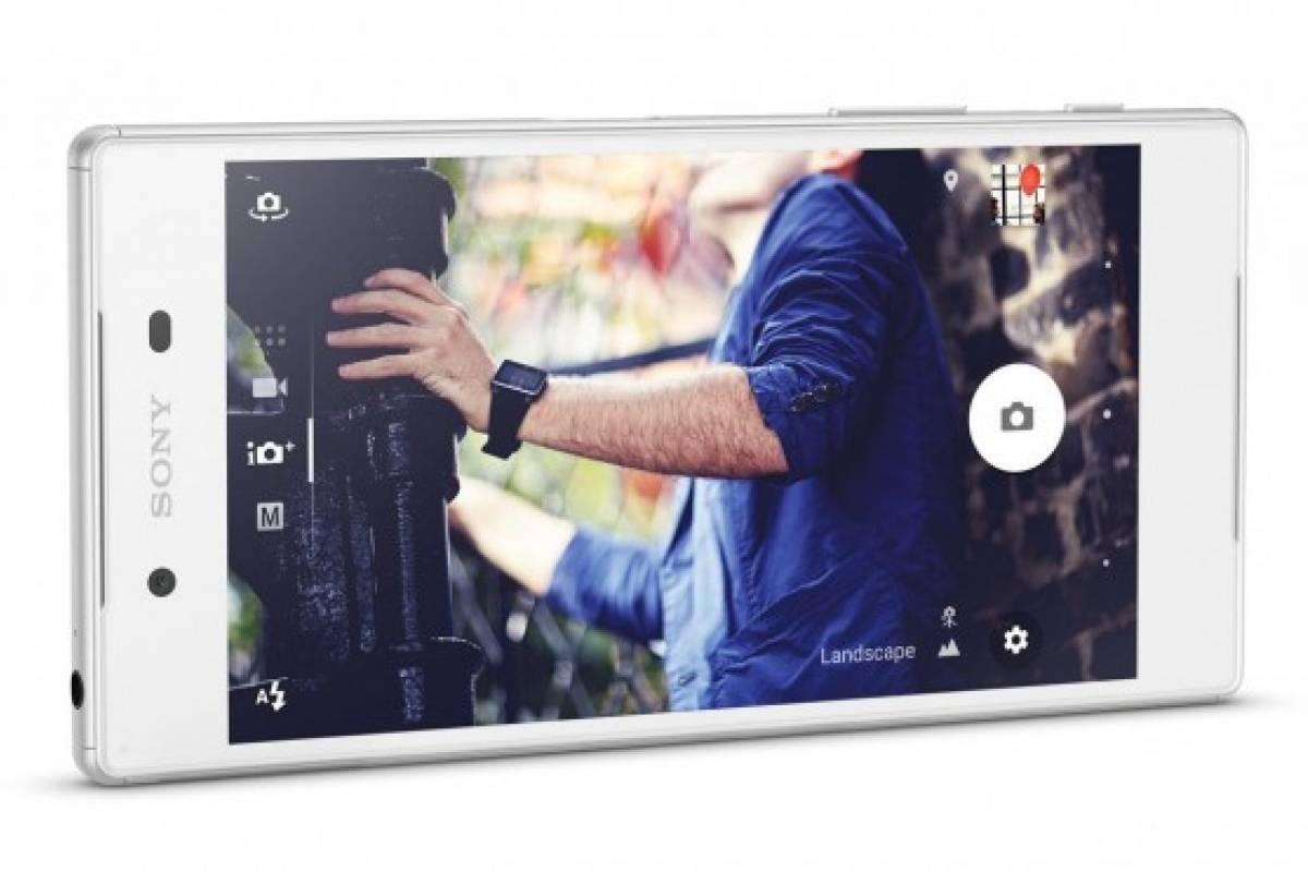 Xperia Z5 vence en prueba de cámara al Galaxy S6
