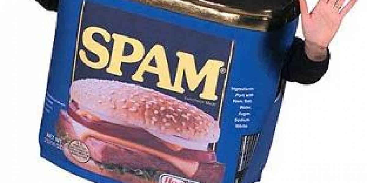 Microsoft y agentes federales se dejan caer sobre colosal red de Spam