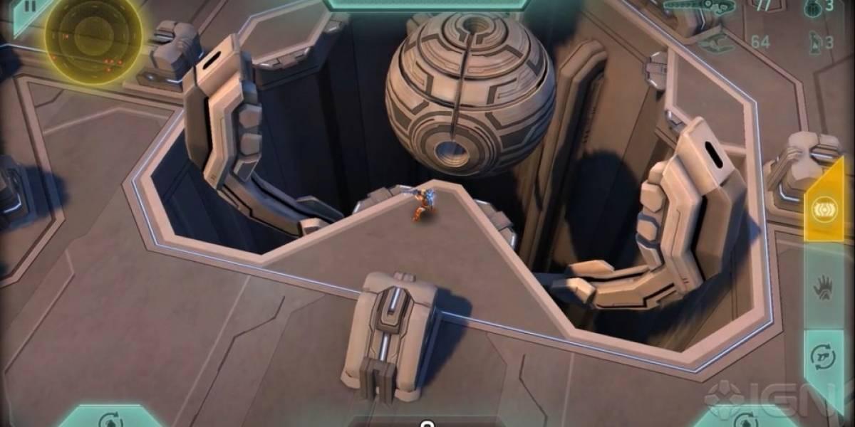 Halo: Spartan Strike anunciado para Steam y Windows Phone