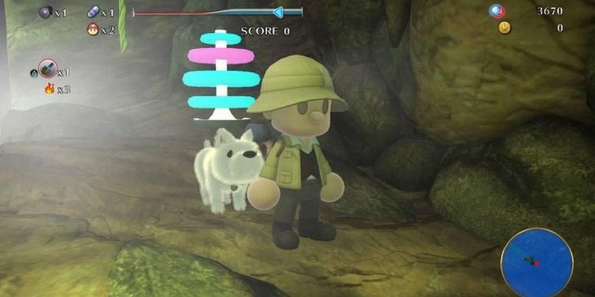 Square Enix revela qué es Project CODE Z