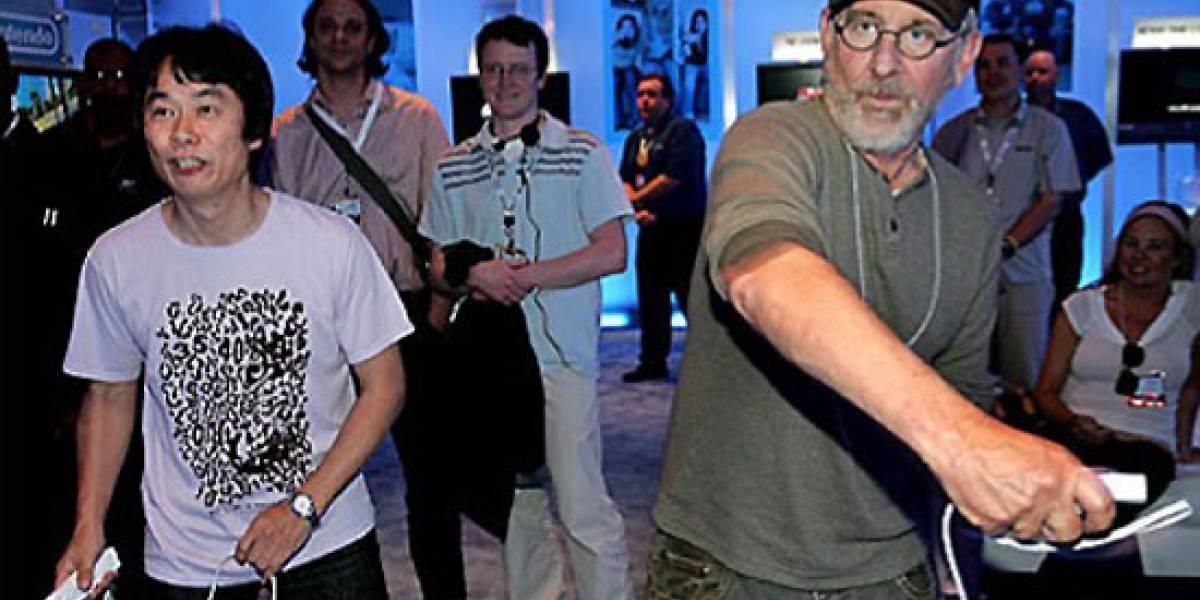Steven Spielberg: La cagué al vender Dreamworks a EA