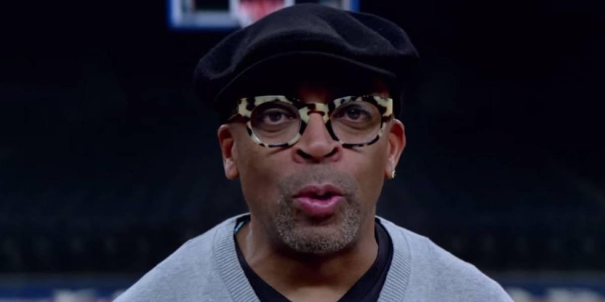 Spike Lee dirigirá el modo carrera de NBA 2K16