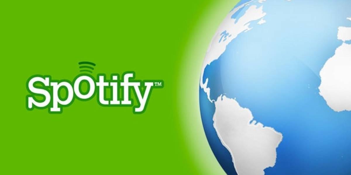 Usa Spotify en tu móvil, incluso si no está disponible en tu país [W Tutorial]