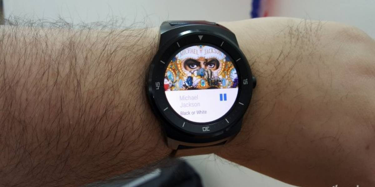 Spotify para Android se actualiza agregando mayor compatibilidad con Android Wear