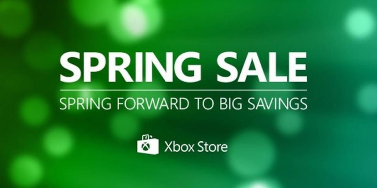Se revelan ofertas para el fin de semana en Xbox Live