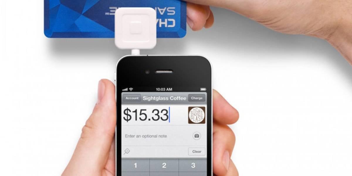 Visa invierte en dispositivos de pago por móvil