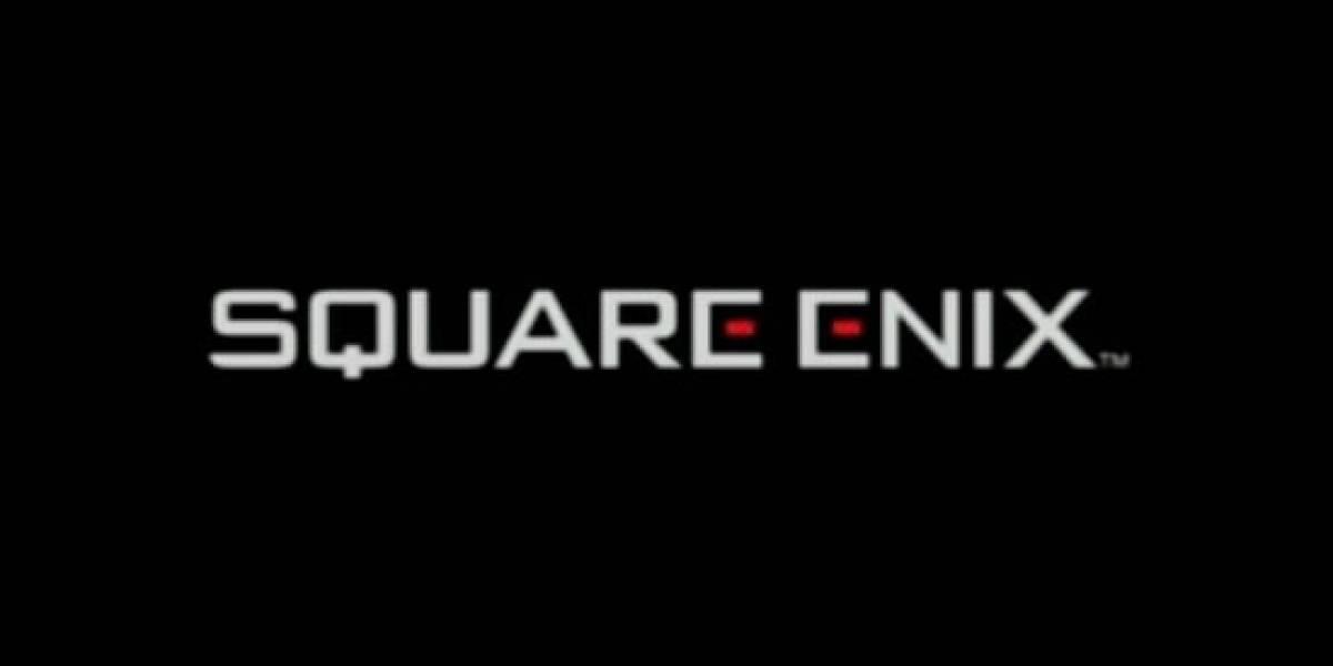 [Futurología] Square Enix trabaja en un juego de acción desconocido