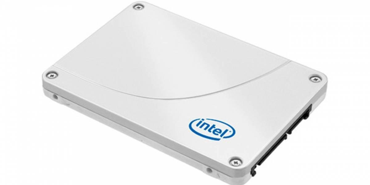 Lanzan oficialmente SSD Intel 330, el del bajo precio
