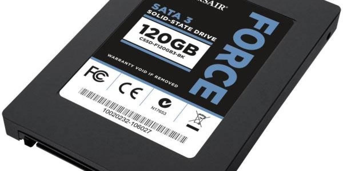 Corsair llama a revisión discos SSD de 120 GB