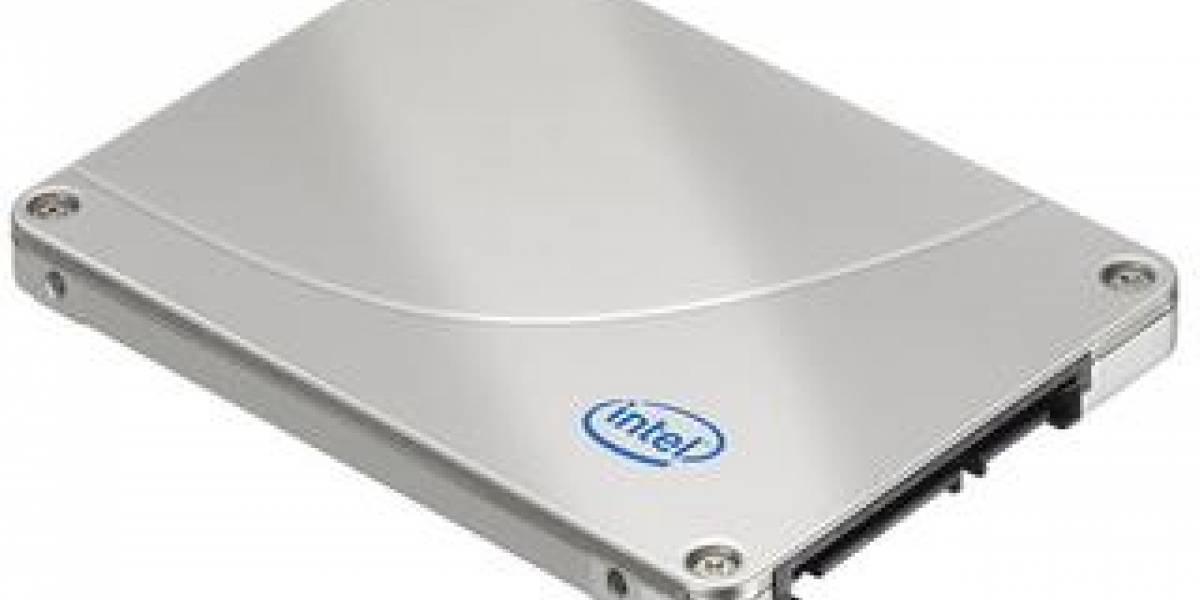 Bug en los SSD Intel 320 causa pérdida de datos