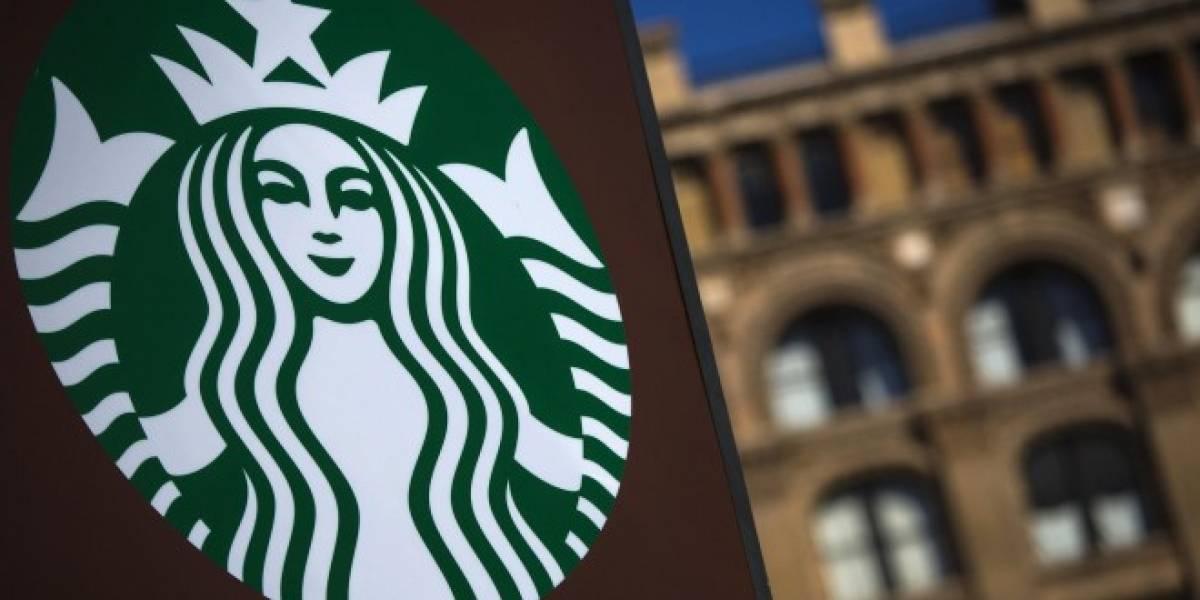 Atacan aplicación móvil de Starbucks para robar dinero