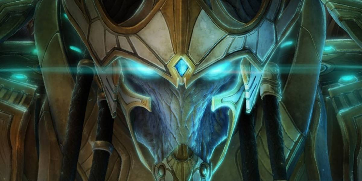 StarCraft II: Legacy of the Void ya está en preventa