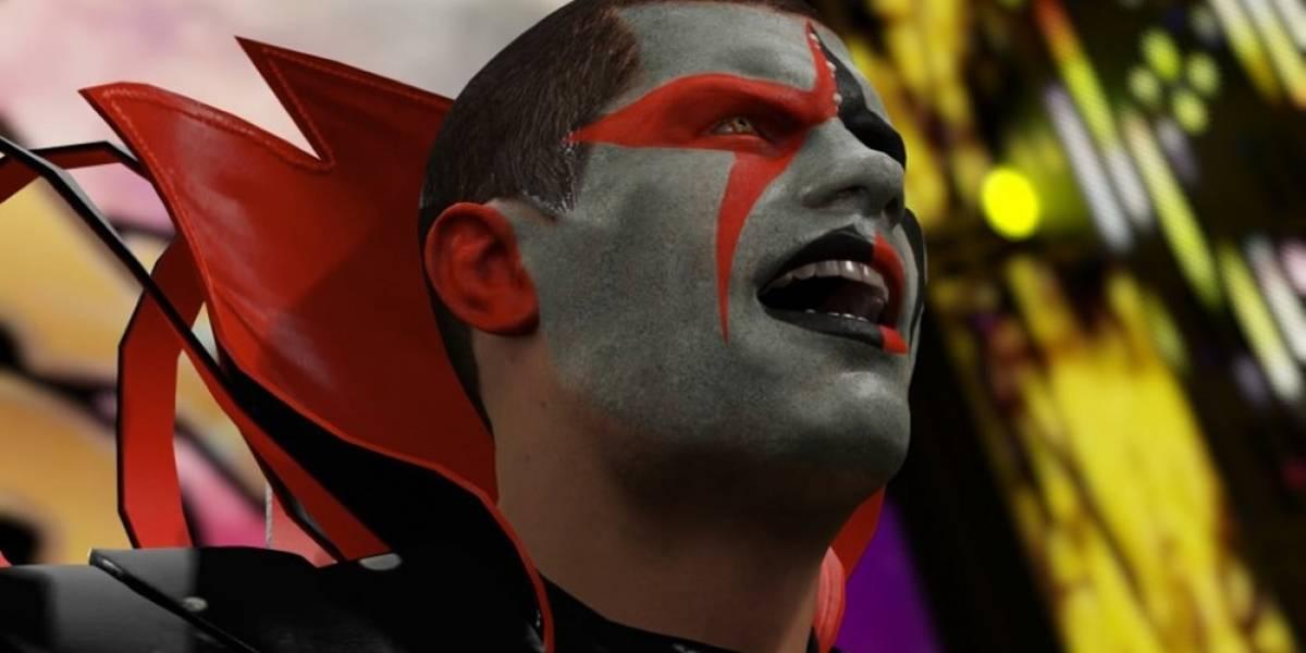 Las mejores rivalidades del último tiempo llegan en el nuevo spot de WWE 2K16