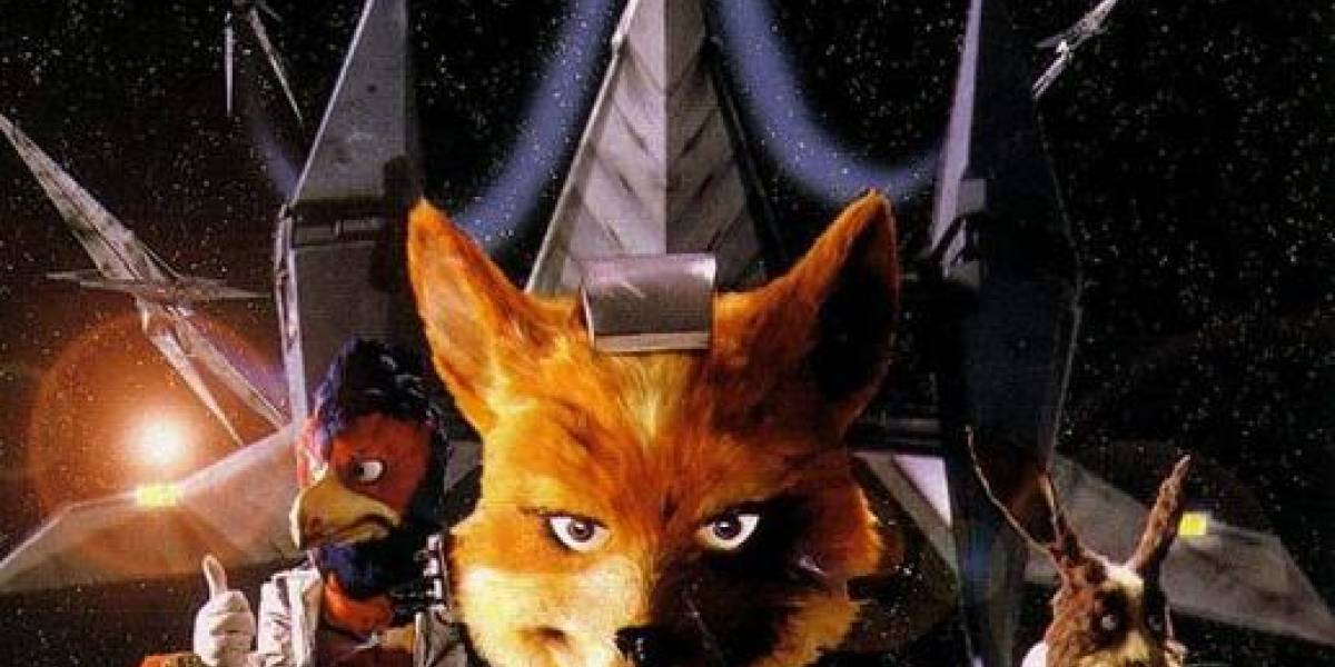 Al creador de Star Fox no le interesa hacer una entrega para Wii