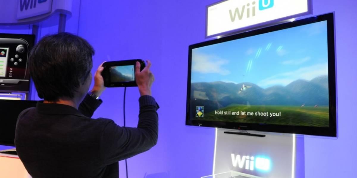 Star Fox para Wii U estará presente en el piso de exhibición de #E32015