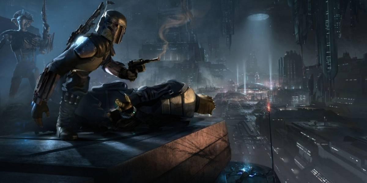El nuevo juego de Star Wars de Visceral tendrá elementos de Uncharted y 1313