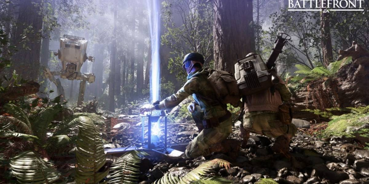 El gran multijugador y las pequeñas misiones sueltas [NB Opinión]