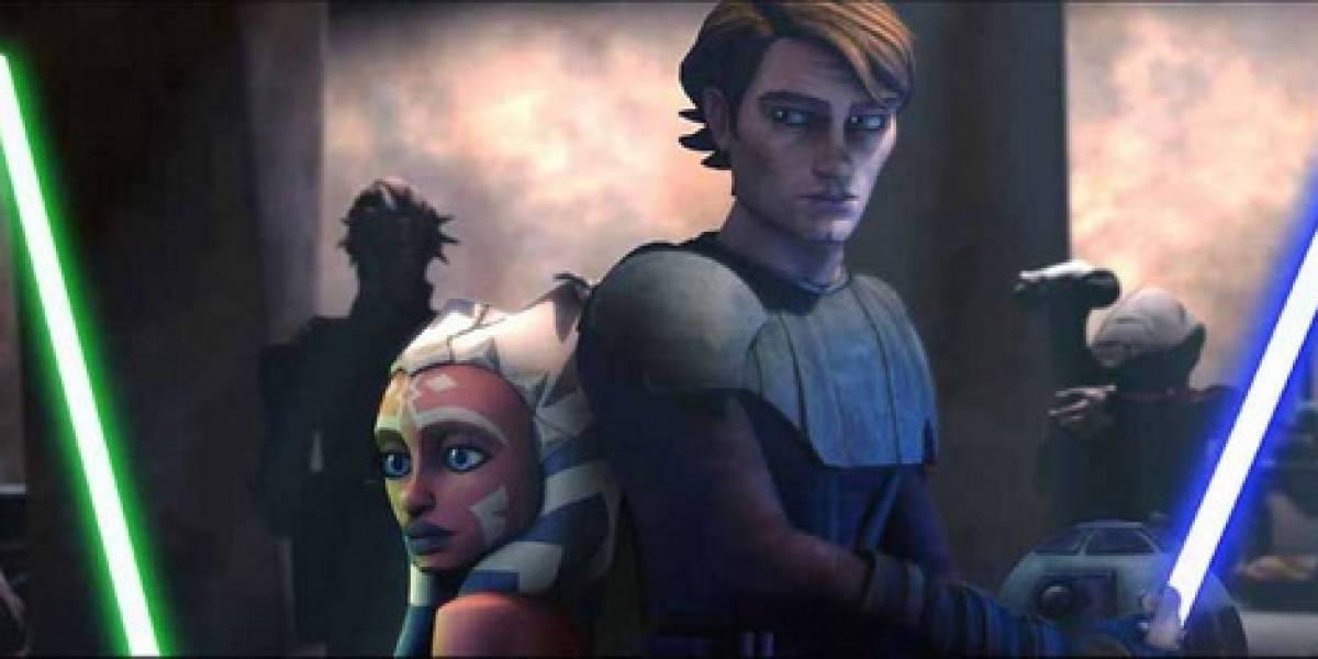 Futurología: Juego de Star Wars:Clone Wars