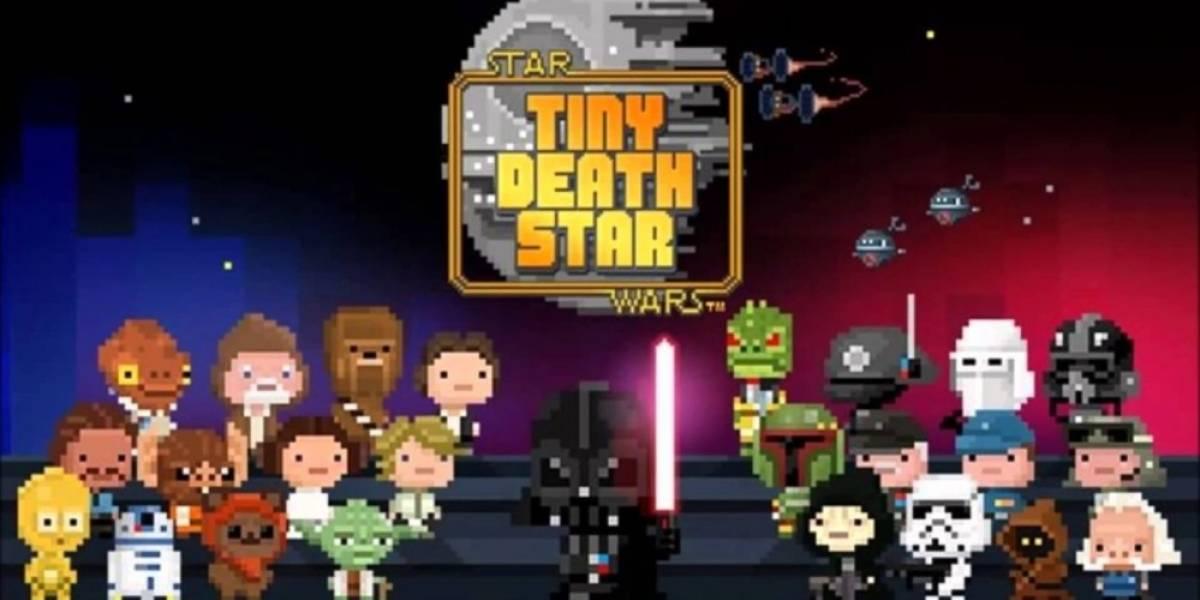 Disney retira juegos móviles de Star Wars de las tiendas de aplicaciones