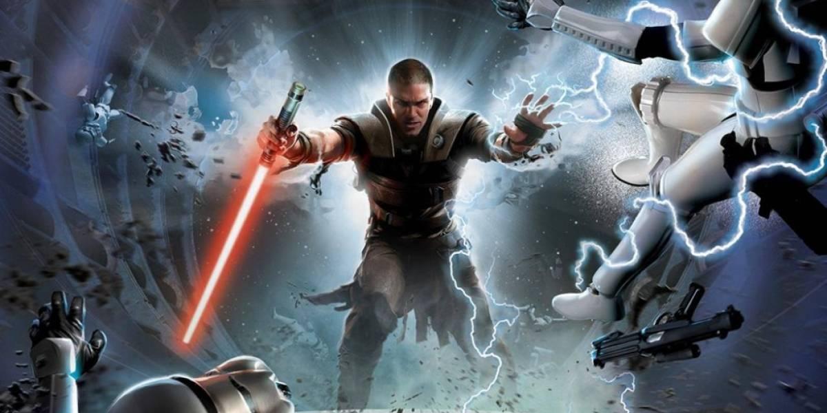 Steam también tiene a Star Wars en oferta