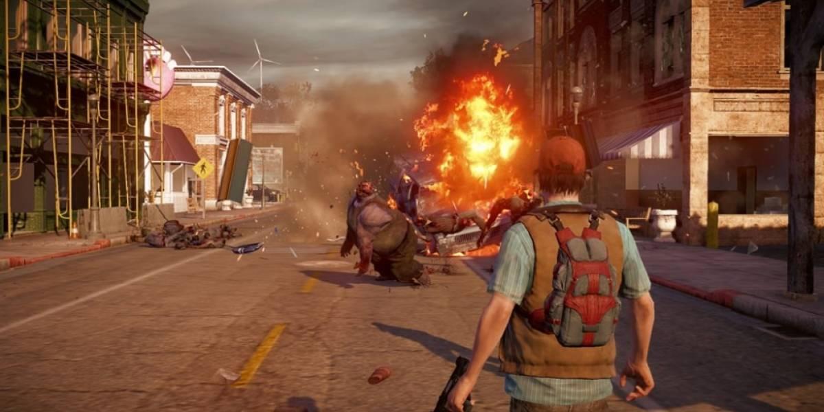 State of Decay vende más de 2 millones de unidades