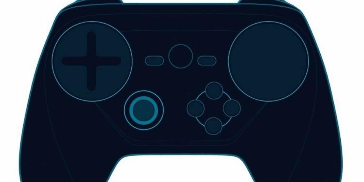 El Steam Controller ahora podría tener cruz direccional