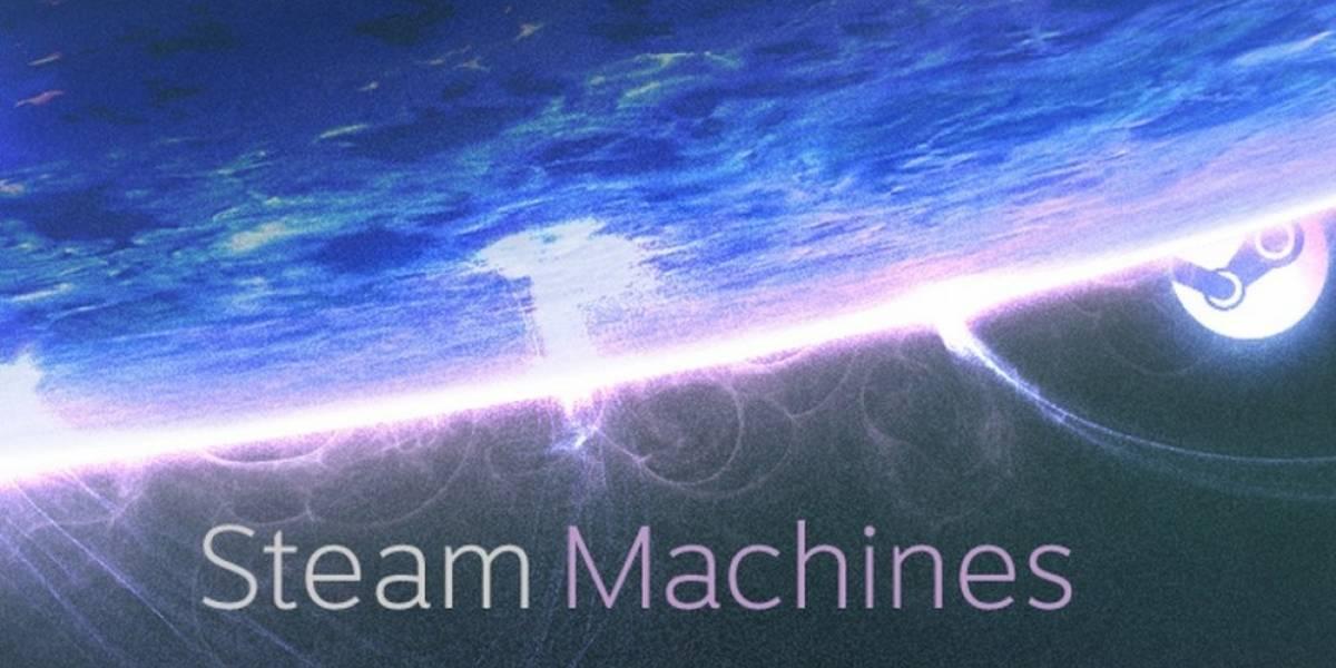 Steam Machines llegarán oficialmente en noviembre #GDC2015