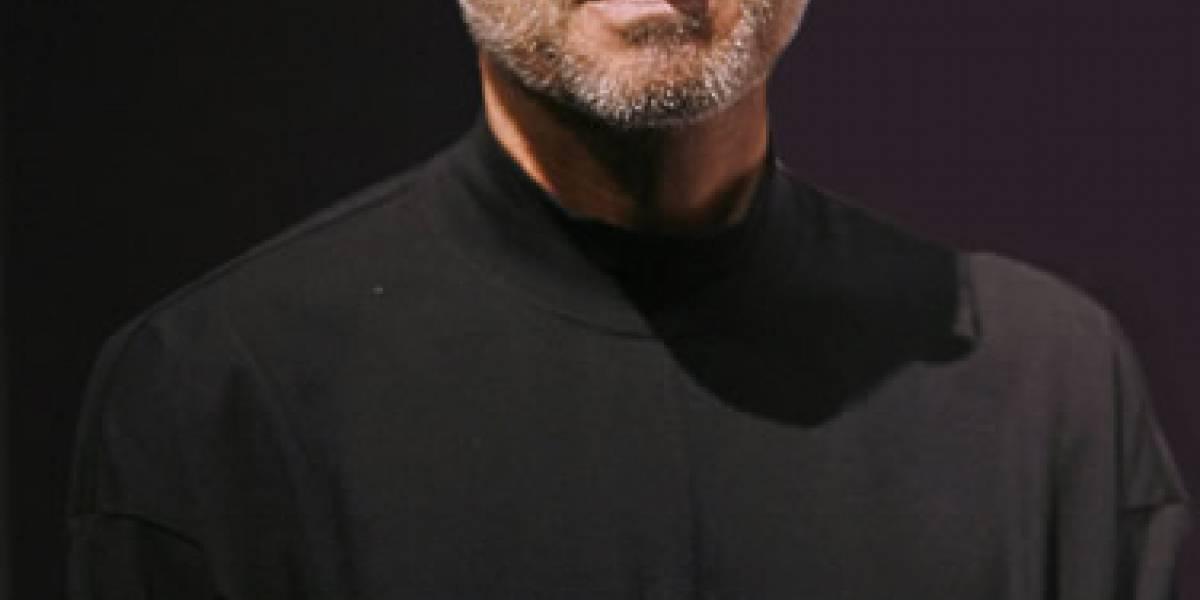 ¡Impresiona a tus amigos como Steve Jobs!