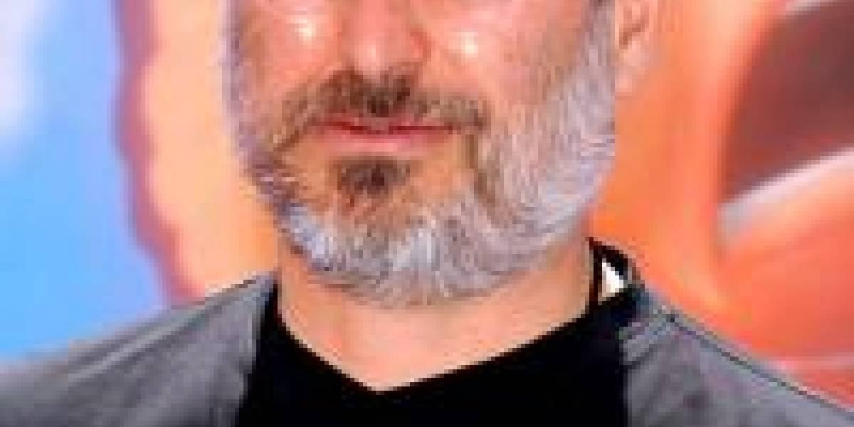 Steve Jobs se retira temporalmente de Apple por razones de salud