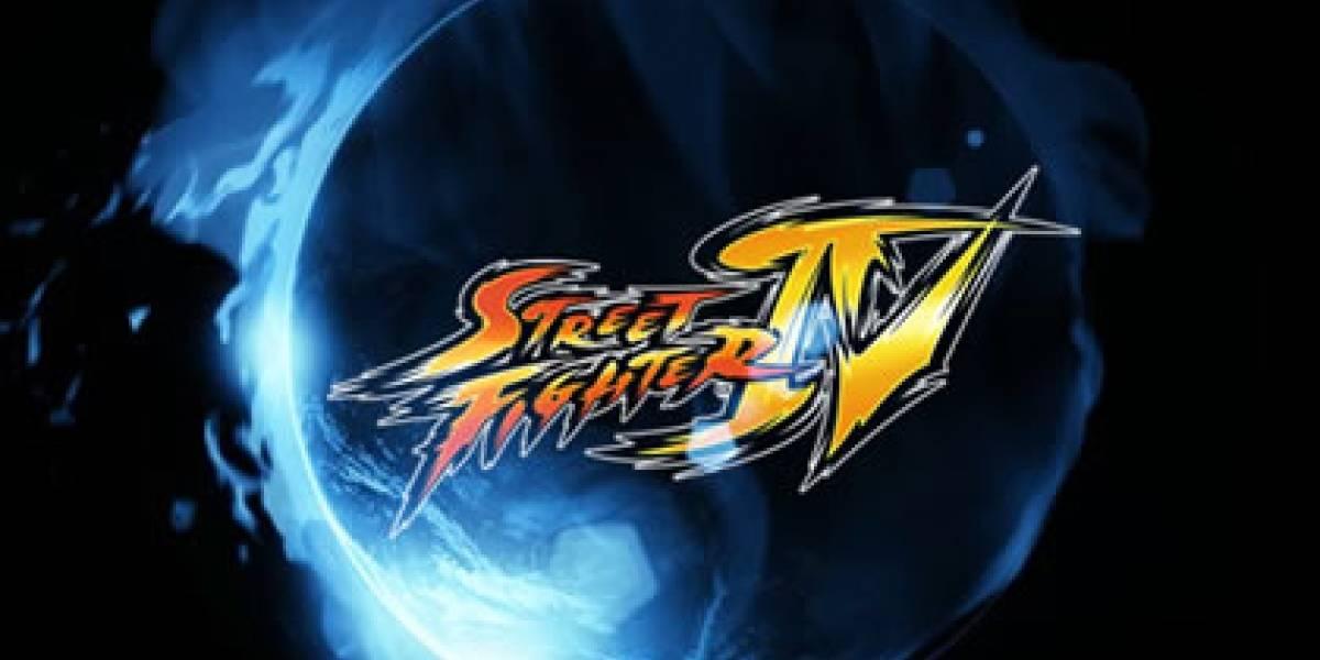 Análisis de Street Fighter IV, pronto!