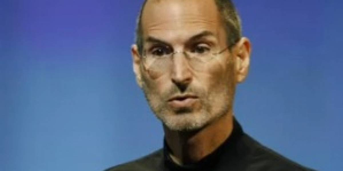 En Google quisieron a Steve Jobs como CEO de la empresa