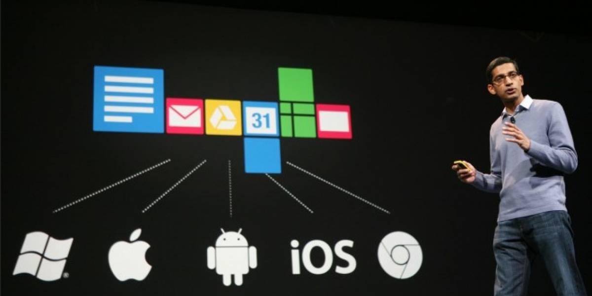 Sundar Pichai responde a las declaraciones de Tim Cook sobre Android
