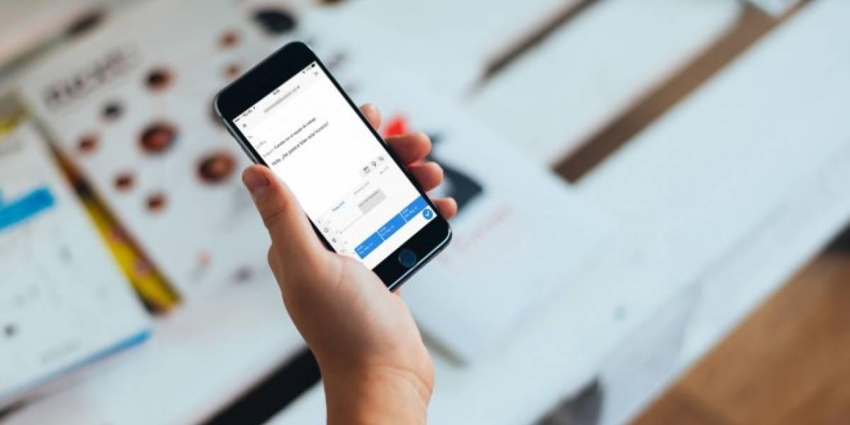 Sunrise lanza Meet, un teclado para facilitar la creación de eventos en tu calendario