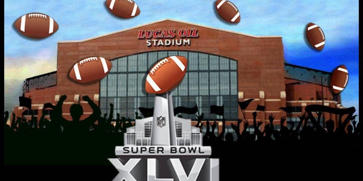 La gente usará sus móviles durante los comerciales del Super Bowl