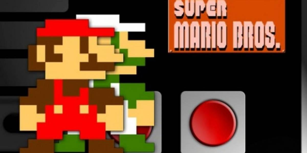Mi primer encuentro con Super Mario Bros. [NB Opinión]