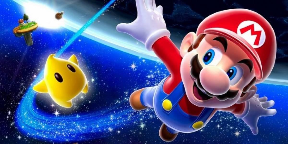 ¿Por qué Nintendo no lanza un juego de Mario en móviles?