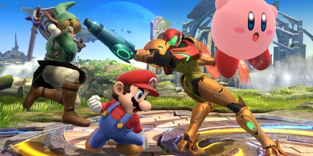 Nintendo considerará todas las peticiones de personajes DLC para Smash Bros.