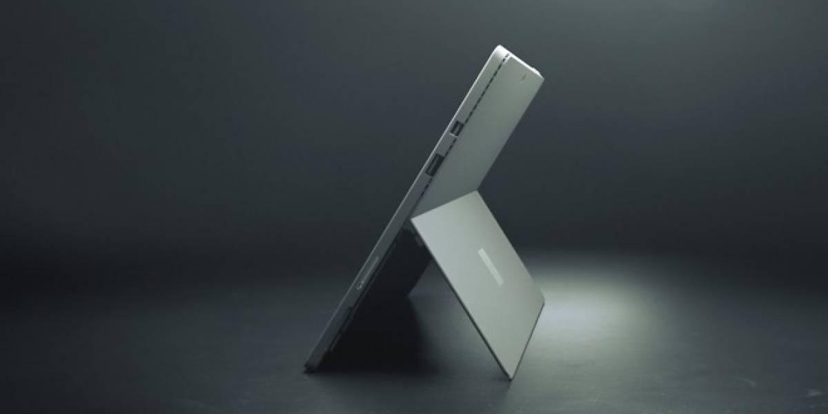 Microsoft vendió más tablets que Apple en Estados Unidos