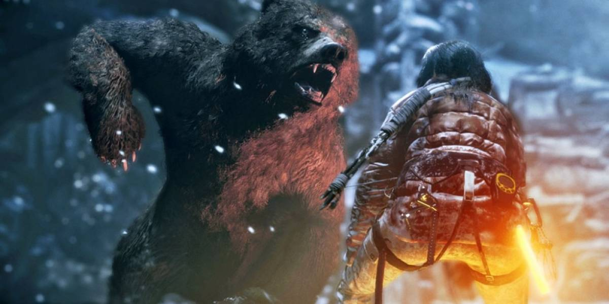 No fue fácil para Square Enix la exclusividad de Rise of the Tomb Raider