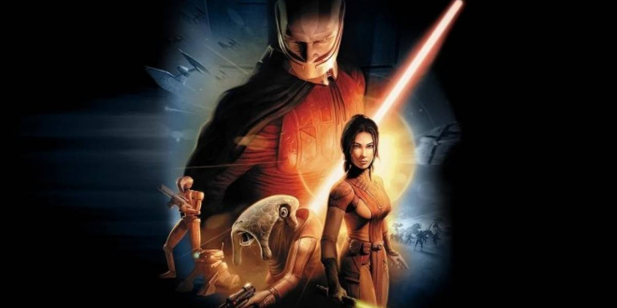 Celebremos el día de Star Wars con Knights of the Old Republic