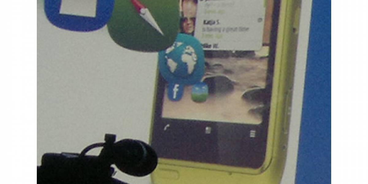 Nokia muestra nueva UI Symbian para N8