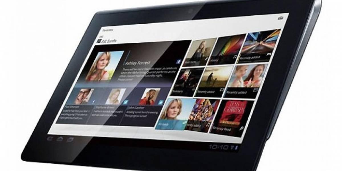 Ya puedes comunicar un control de PS3 con tu Sony Tablet S