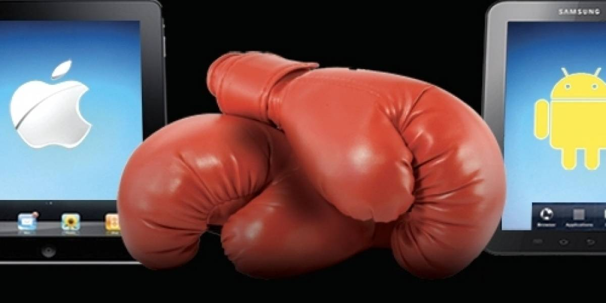 iPad será vencido por tablets Android, según Dell