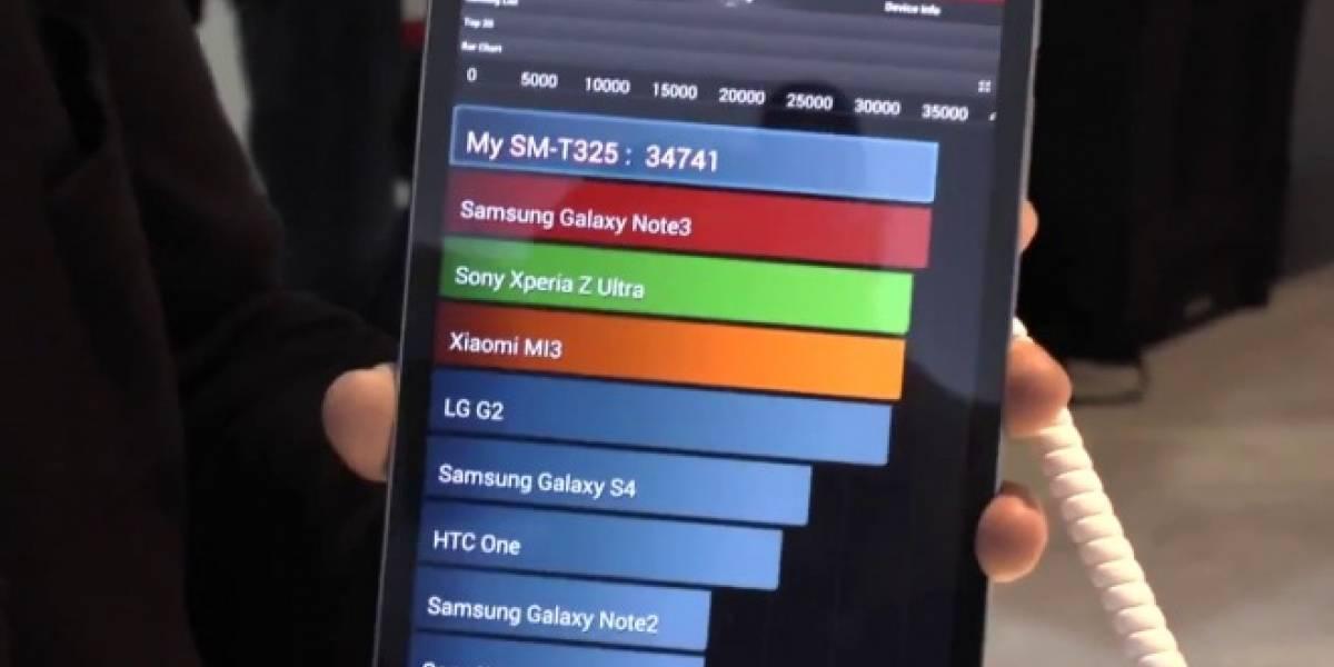 Estos son los 10 smartphones más potentes según AnTuTu