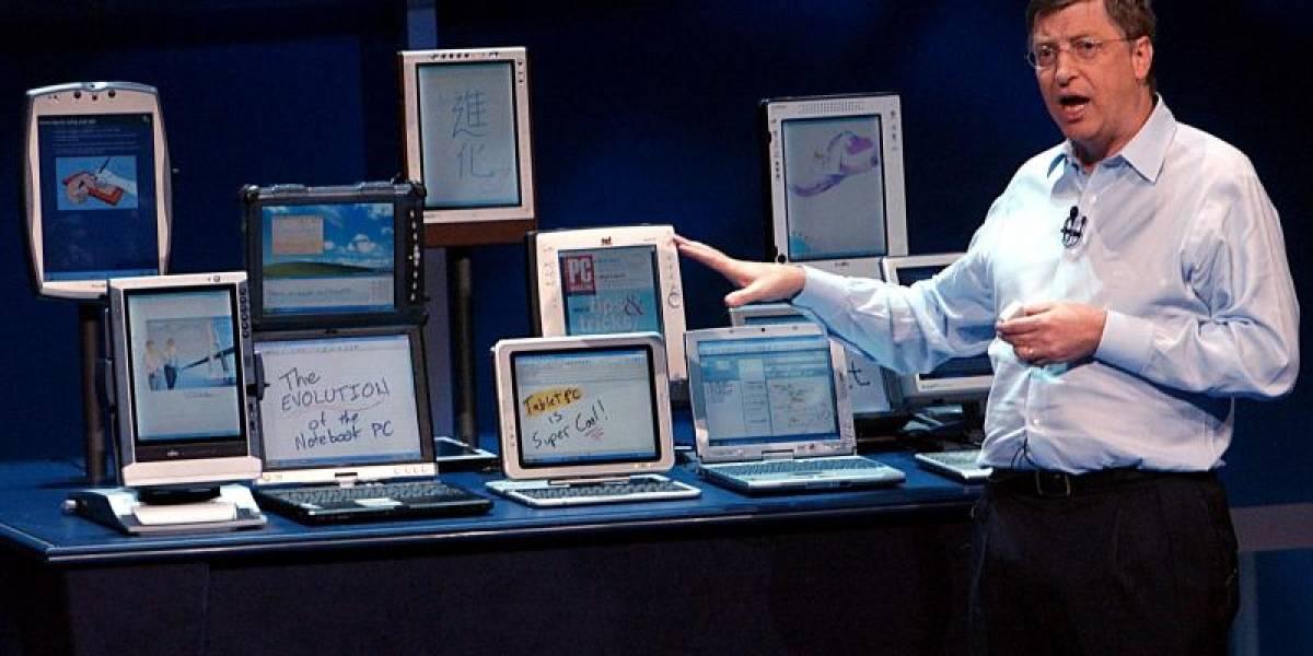 Bill Gates no niega el buen trabajo de Google y Apple en el área de los móviles
