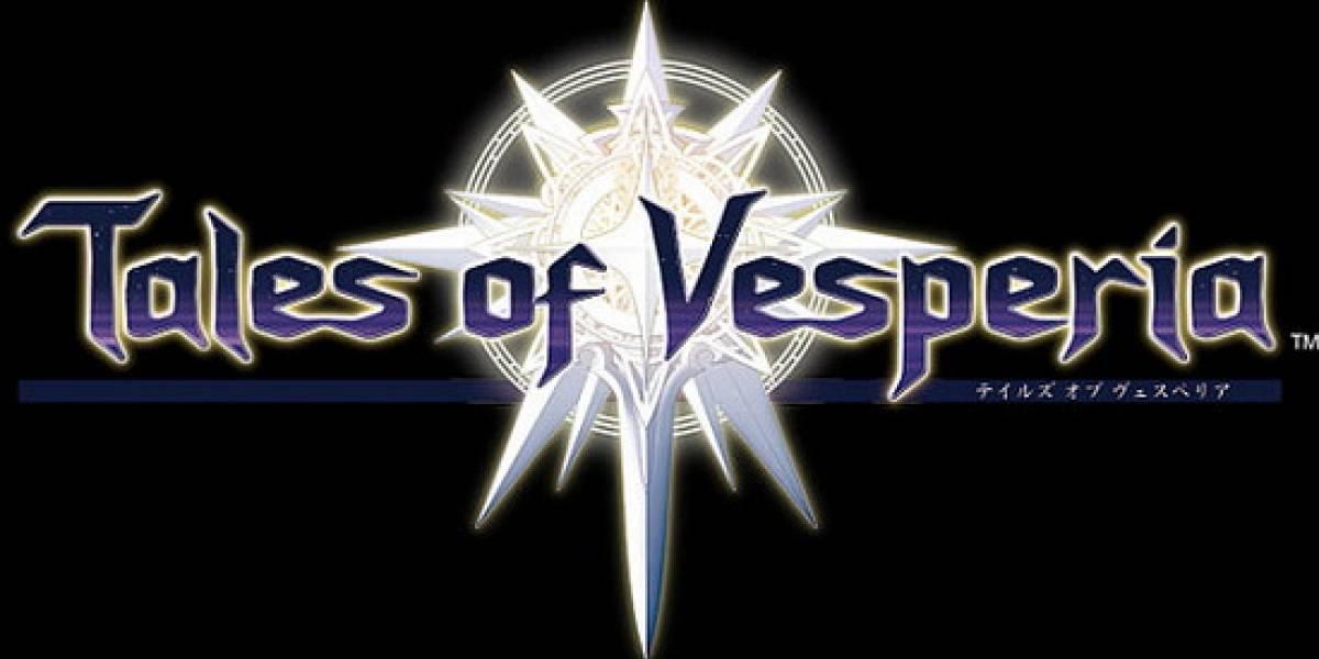 Más contenido para Tales of Vesperia en el PS3