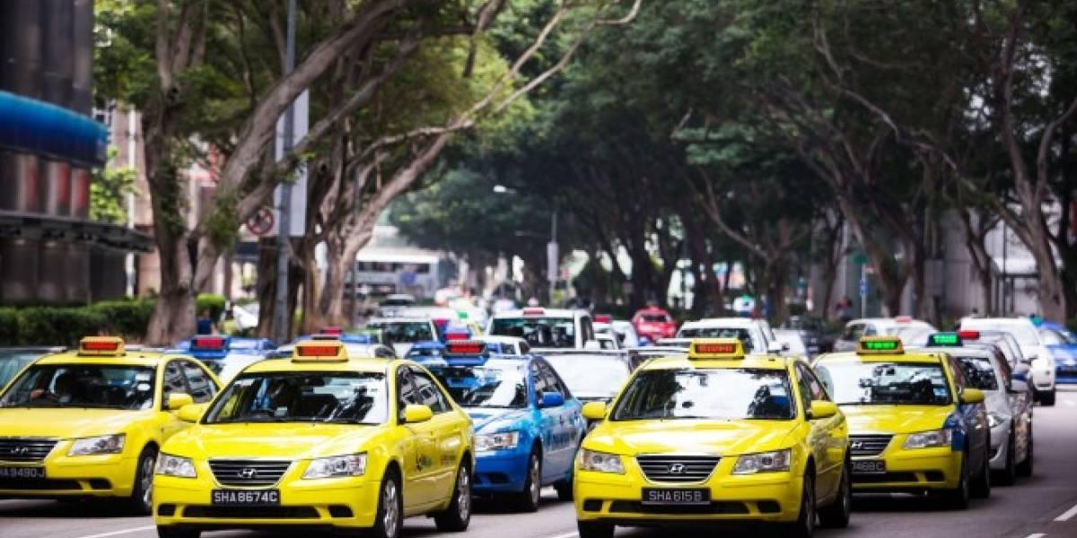 Easy Taxi amplía su servicio a Antofagasta