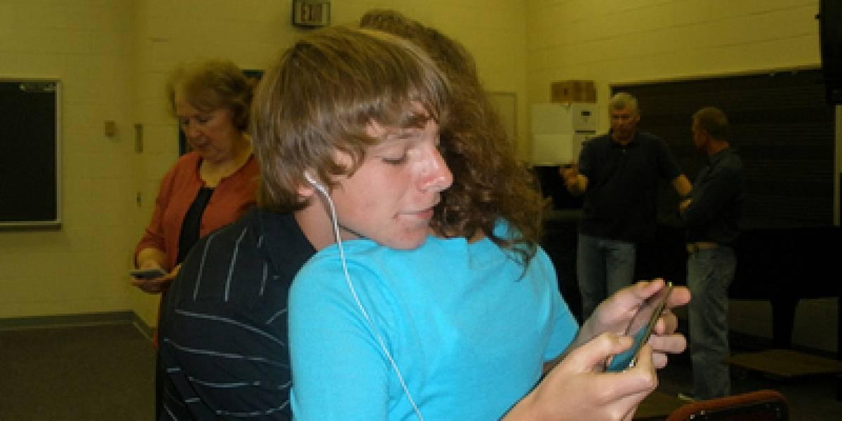 Uno de cada tres adolescentes en EUA está pensando comprar pronto un iPhone