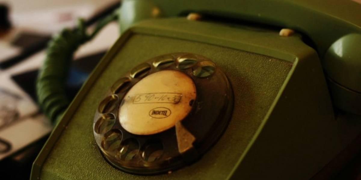 Nuevo servicio de telefonía fija de Claro funcionará a través de redes móviles