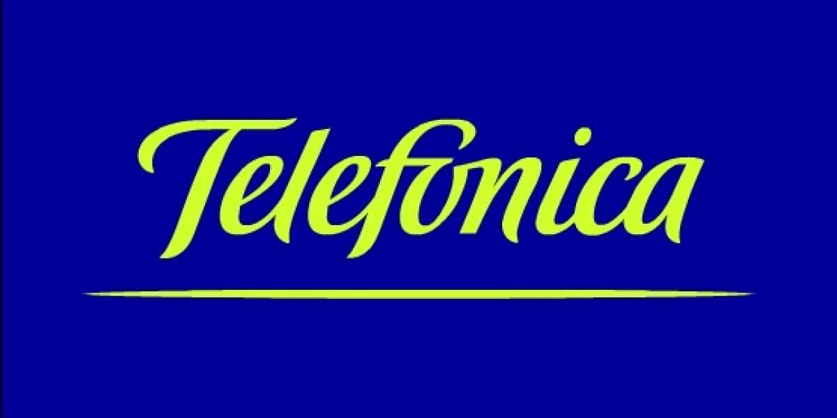 España: Telefónica propone gestionar operaciones bancarias desde el teléfono móvil